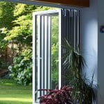 Fully Fitted Bi-Folding Doors