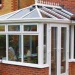 Fitted Georgian Polycarbonate Conservatory Roof