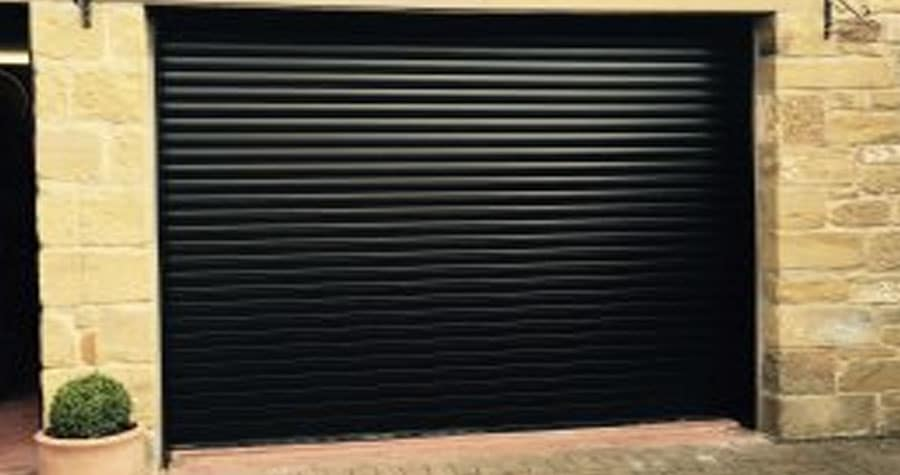 Electric Garage Doors Fitted Properly Csm North East Costs Online