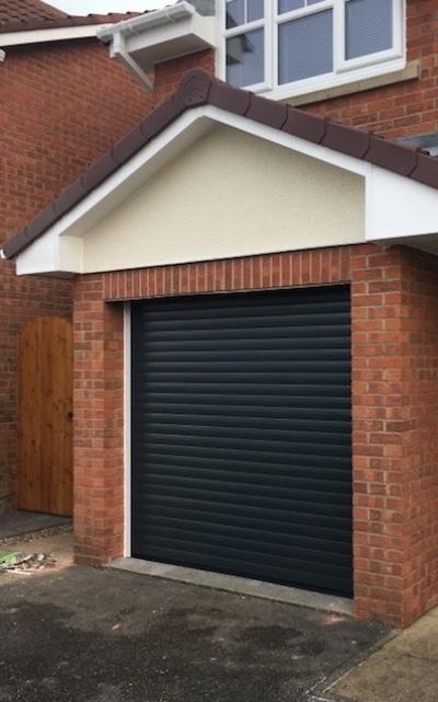 Garage Door Installation Middlesbrough Teeside Csm