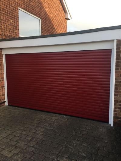 Garage Door Installation Consett County Durham Csm