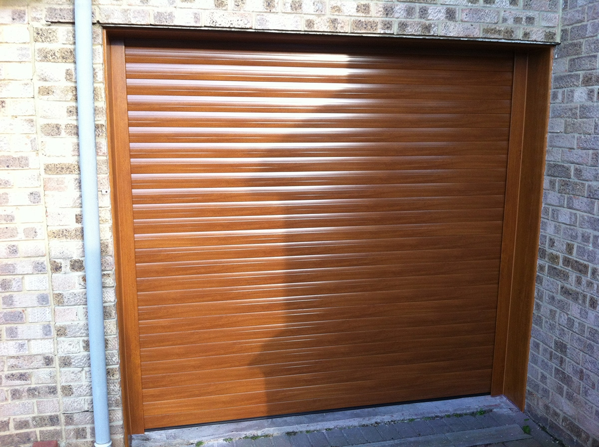 Garage Door Installation Darlington County Durham Csm