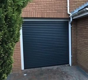 garage door installation blyth northumberland