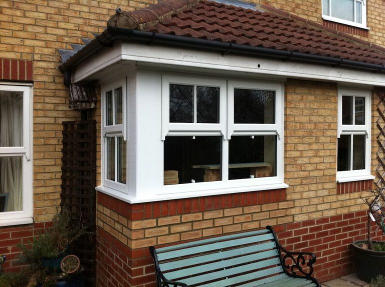 casement window white gosforth newcastle