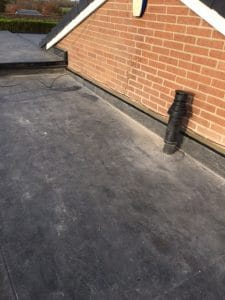 felt roof installation durham
