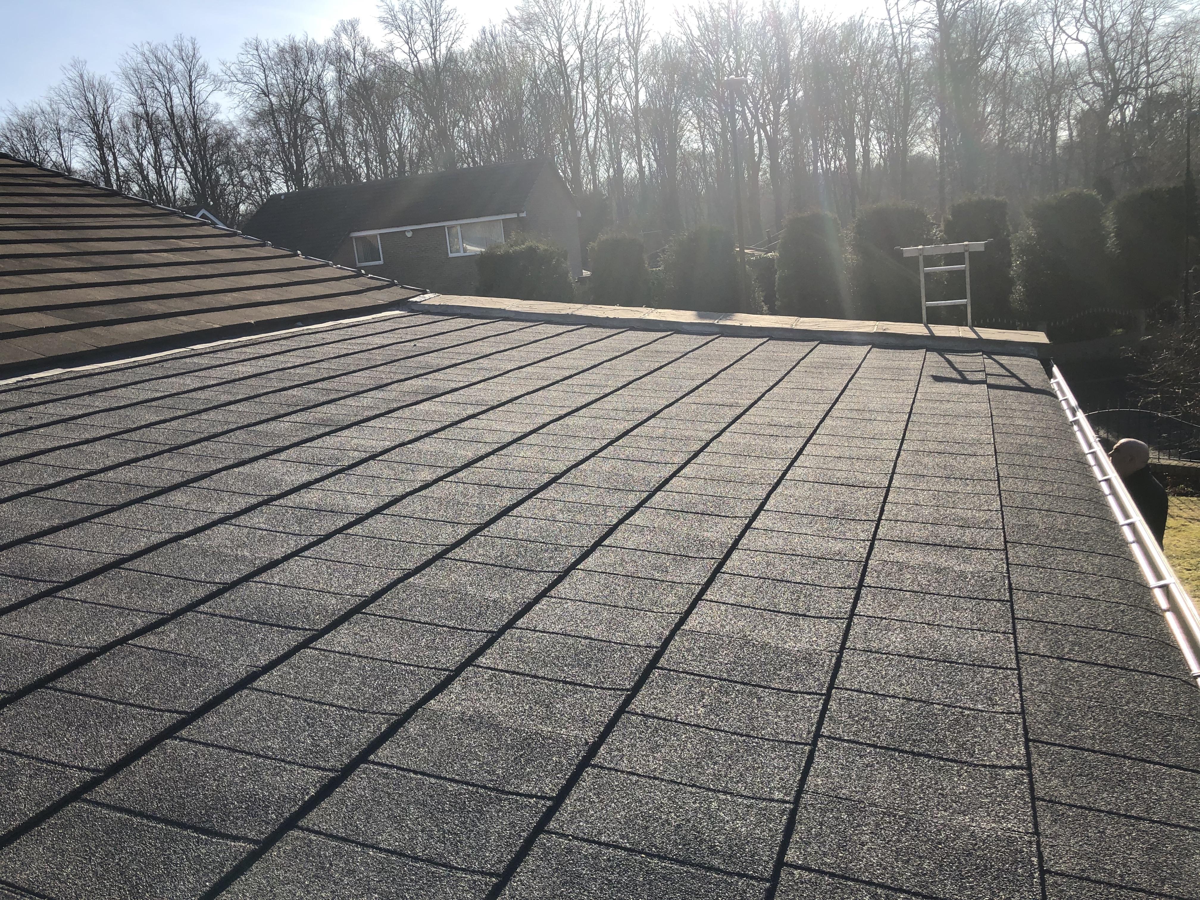 Guardian Roof Conversion High Generals Wood Harraton