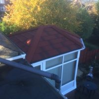 Guardian Warm Roof Installers